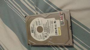 HD 160 GB Sata Western Digital