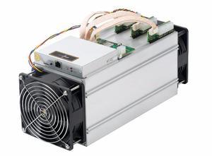 Mineradora Bitcoin Antminer T TH/S