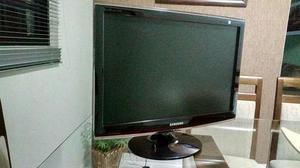 "Monitor LCD Samsung 22"" *leia o anuncio"