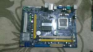 Placa G31MV Series PCI Express 3.0 2 pentes