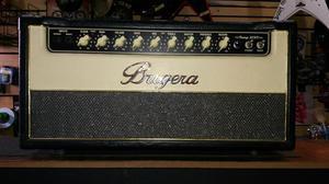Amplificador Cabeçote Bugera Vintage 55 HD