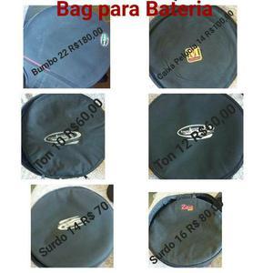 Bags para Bateria