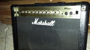 Caixa Guitarra Marshall MG 30 DFX