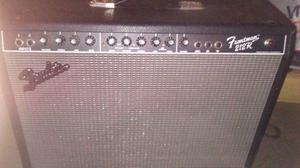 Fender frontman 212r - muito conservado