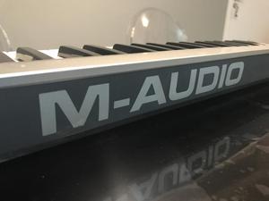 M Audio Controlador Keystation 49es