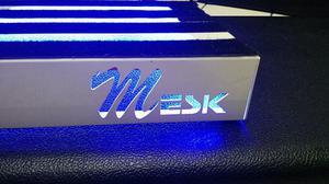 Pedalboard Mesk 60X30