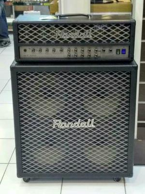 Randall RT 100 valvulado