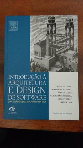 Arquitetura e design de software