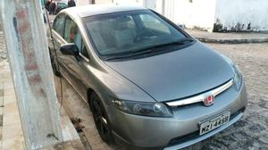 Civic lxs (completo manual) -