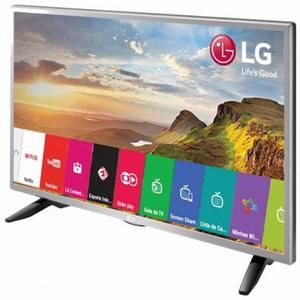 Smart tv lg led