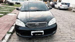 Toyota Corolla  muito novo -