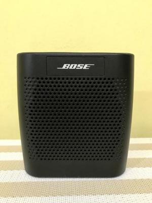 Caixa de Som Bluetooth Bose Soundlink Speaker Preto
