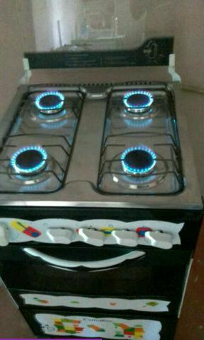 Conserto de fogões em domicílio