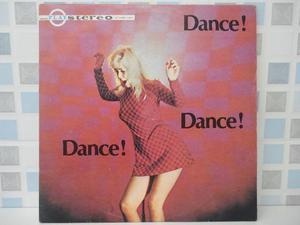 Dance Dance Dance - Disco de vinil - Colecionador