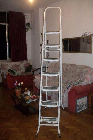 Escada 7 degraus nova