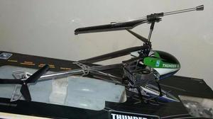 Helicóptero Thunder Candide com Controle Remoto