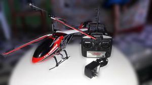 Helicóptero controle remoto - Leia o anuncio