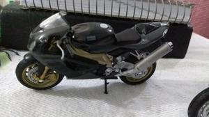 Miniaturas motos 1.18