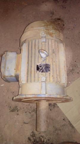 Motor elétrico 20 CV