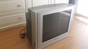 TV tela plana Samsung 21 polegadas em excelente estado com