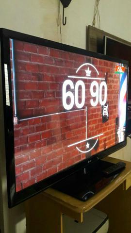 Tv 50 lg novinha perfeita! !!!!