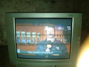 Tv de tubo. 29p Semp