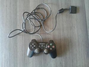Controle de PS2 Sony