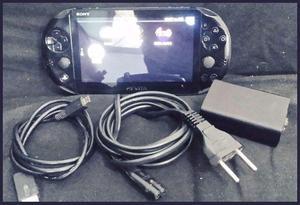 Ps Vita Slim  completo 4gb com jogos