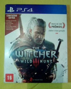 The Witcher 3 TR0CO por Need for speed