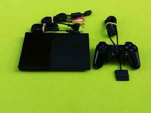 Vende_se este PlayStation 2 Slim Valor 220 reais
