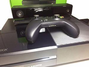 Xbox One 500GB Seminovo