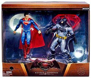Batman Vs Superman Pack Exclusivo San Diego Comic Con