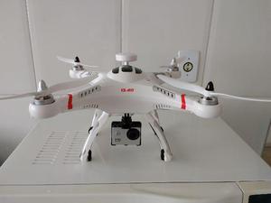 Drone Cheerson Cx-20 Gps Novo Com Câmera Hd p