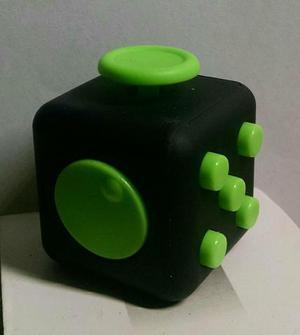 Fidget Cube- Cubo Anti estresse