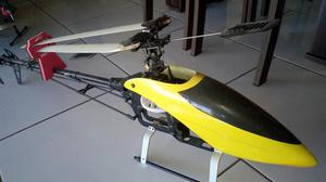 Kit helicóptero classe 500