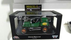Miniatura do Ford T Cargo