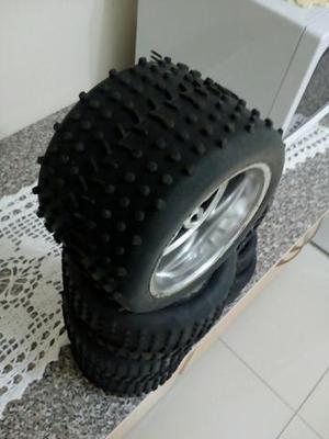Pneus Automodelo