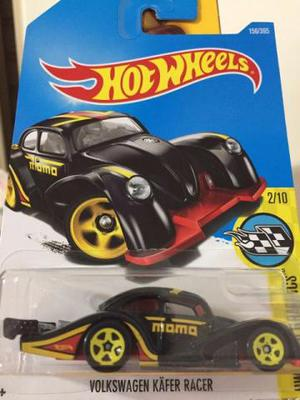 Fusca Volkswagen Kafer Racer - Hot Wheels