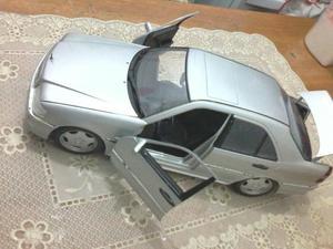 Réplica original Mercedes benz