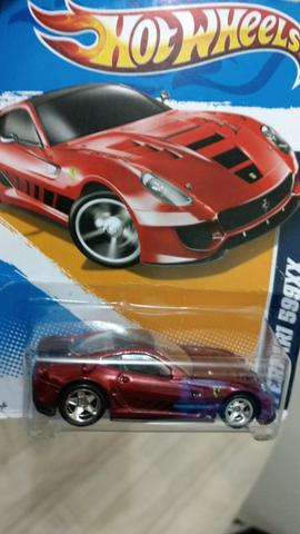 Vendo Miniatura Hot Wheels