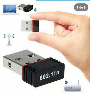 Adaptador wifi