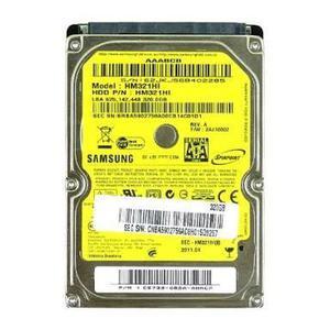 HD 320GB / HD 500GB Notebook Sata 2,5 / HD 1TB