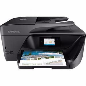 Impressora Multifuncional HP Officejet Pro  Jato de