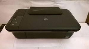Impressora Multifuncional Hp Deskjet
