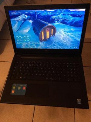 Notebook Dell Inspiron 15 - I5 4gb 1tb Led 15,6´ Windows 10