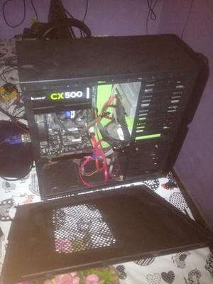 PC Gamer i5, 8gb ddr3, GTX 750Ti