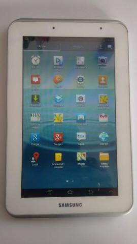 Tablet Samsung Galaxy Tab 2 7.0 Wi-Fi 8 GB (GT-P)