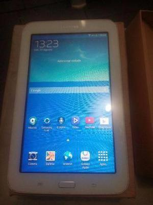 Tablet Samsung Galaxy Tab 3 Lite Sm-t Chip Tela 7.0