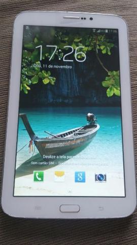 Tablet Samsung Galaxy Tab E Lite Sm-t Chip Tela 7.0