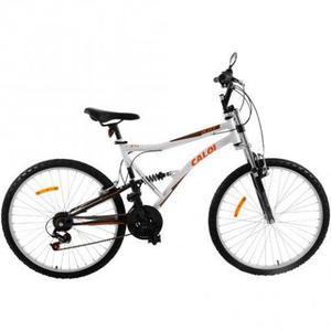 Bicicleta caloi com Amortecedor